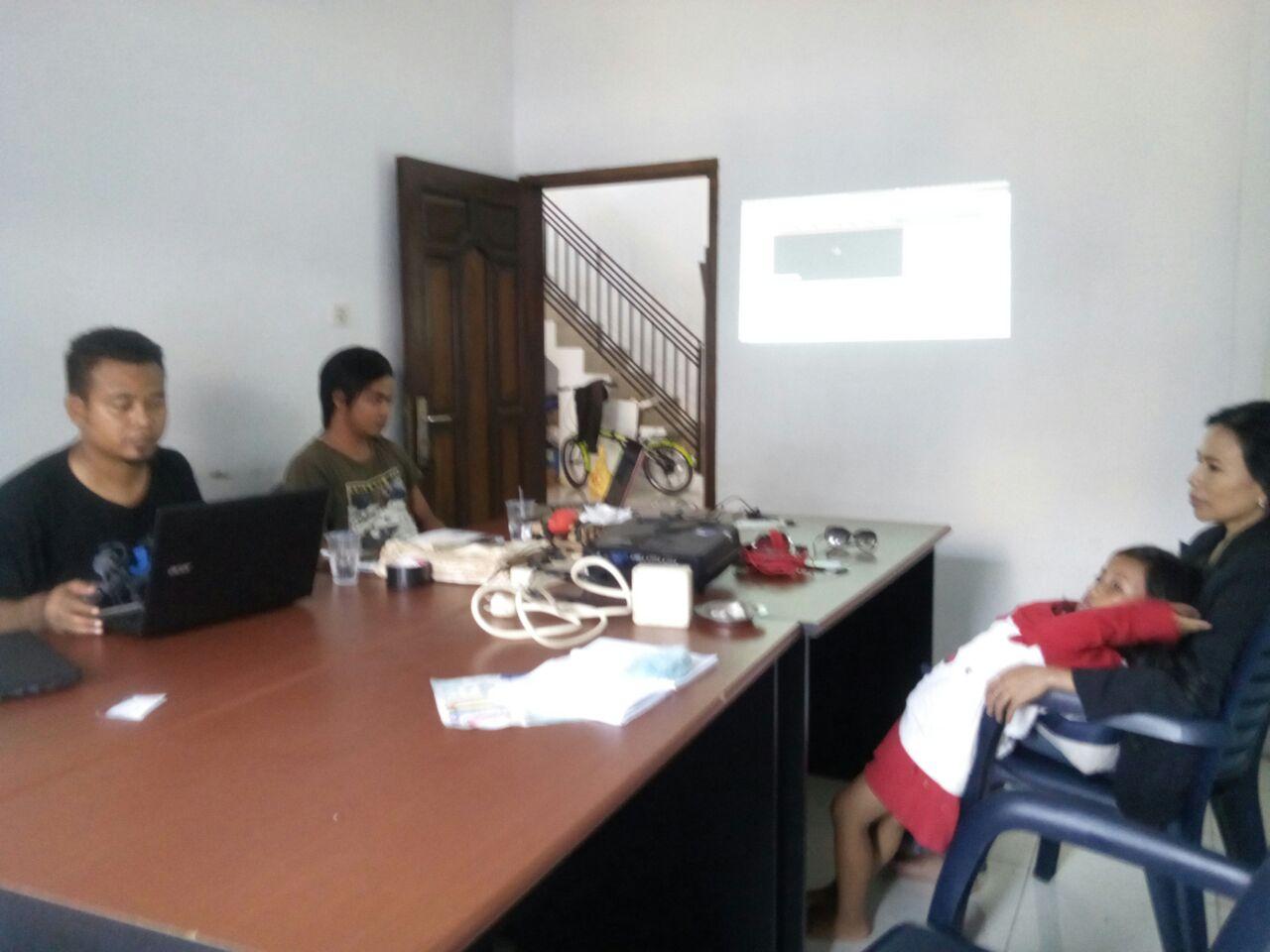 Belajar dari Beji: Kembangkan Potensi Desa lewat Website